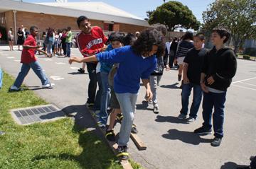 Longfellow Middle School Berkeley Unified School District