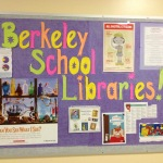 library services bulletin board square 2014-15