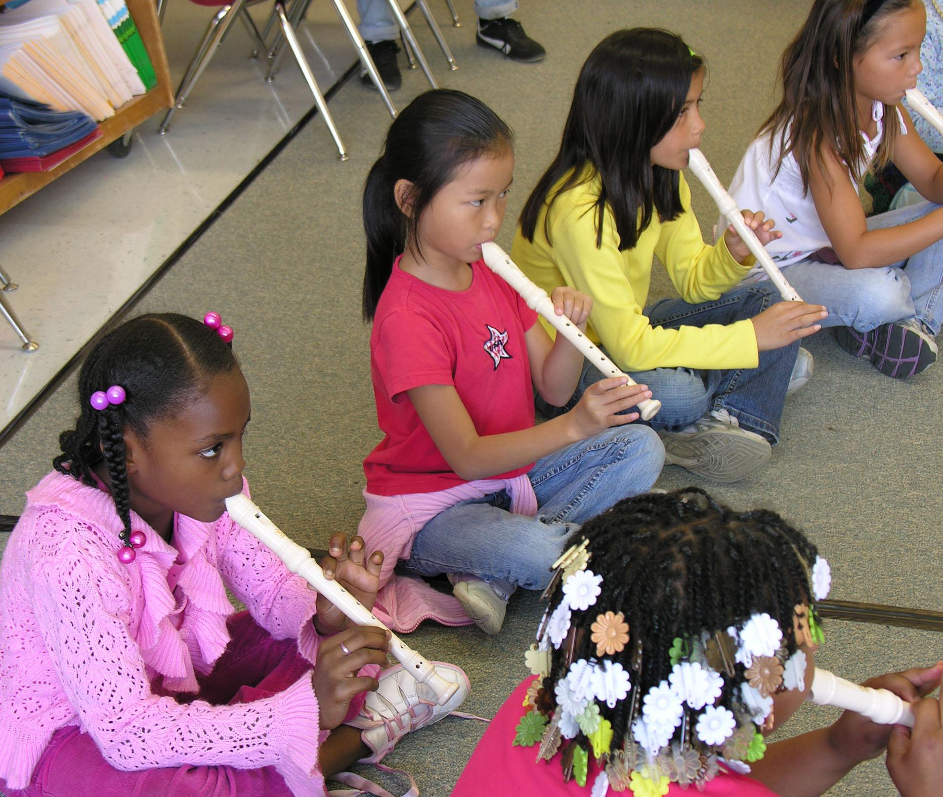 Elementary School: Berkeley Unified School District