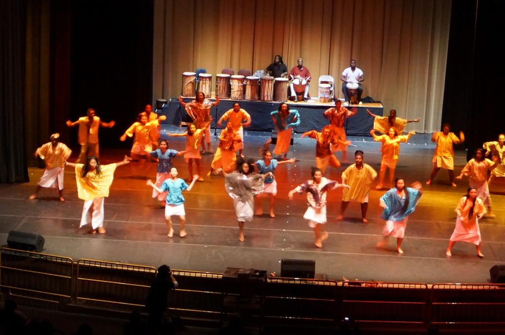 BHS's African American Dance Dec 2013 038