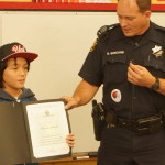 BPD Honor Brandon at John Muir School 055