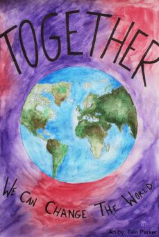 Tala Parker's Poster
