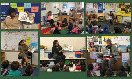 Early Childhood Education Busd Preschools Berkeley Unified