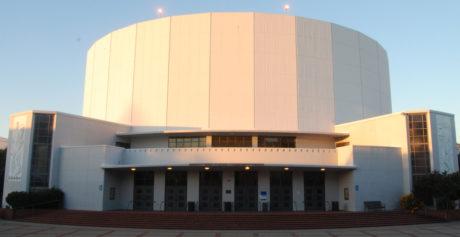 Photo of Berkeley High Community Theater