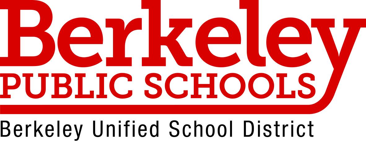 Berkeley Public Schools logo