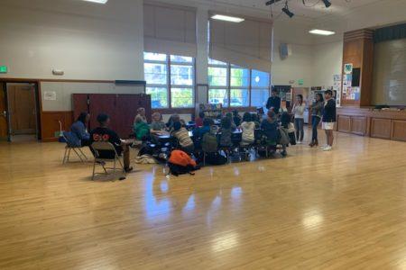 Berkeley LEARNS Afterschool Program   Berkeley Unified