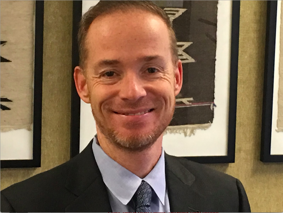 Dr. Brent Stephens, Superintendent