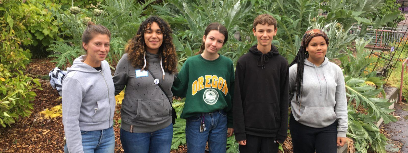 Award-winning Poet and Novelist Elizabeth Acevedo Makes Berkeley School Visits