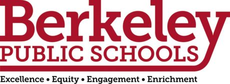 Berkeley Unified School District Logo