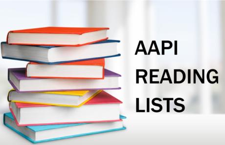 AAPI Reading Lists