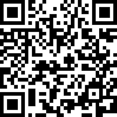 This is a QR Code to pre-register for COVID-19 vaccinations at Longfellow Middle School